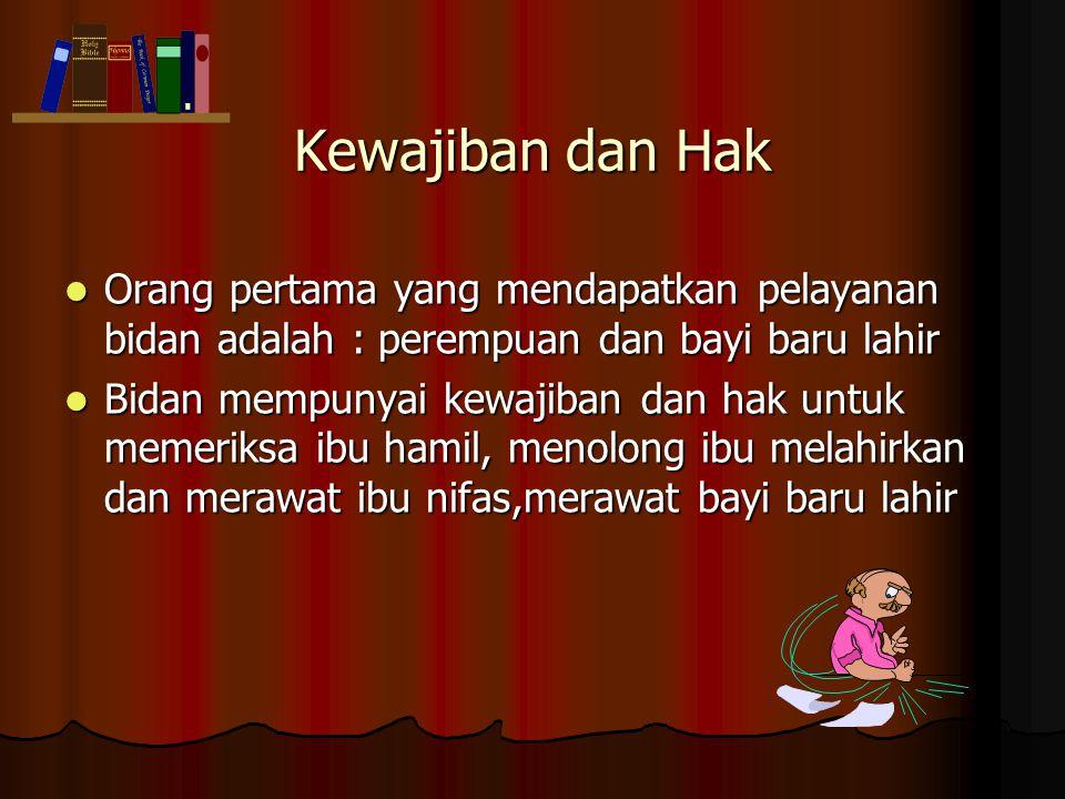 OLEH drg. Dian Hayati, M. Kes Kabid Kesehatan Dasar Dinas Kesehatan Kab. Konawe Selatan Disajikan Pada Muscab Ikatan Bidan Indonesia (IBI) Kabupaten K