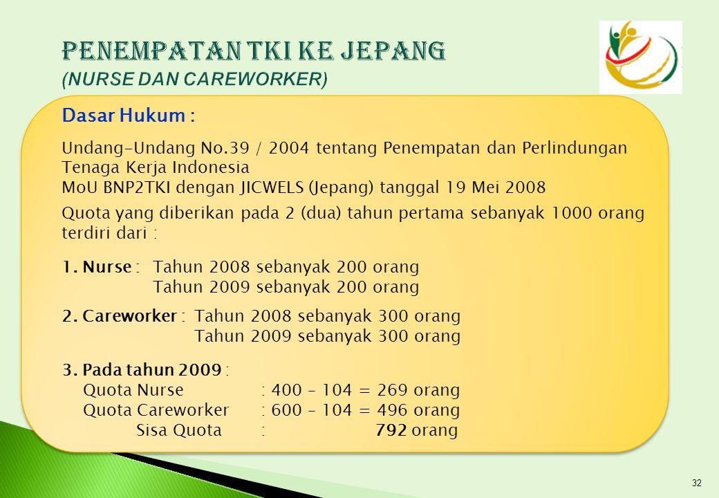Program G to G JEPANG 31 2.