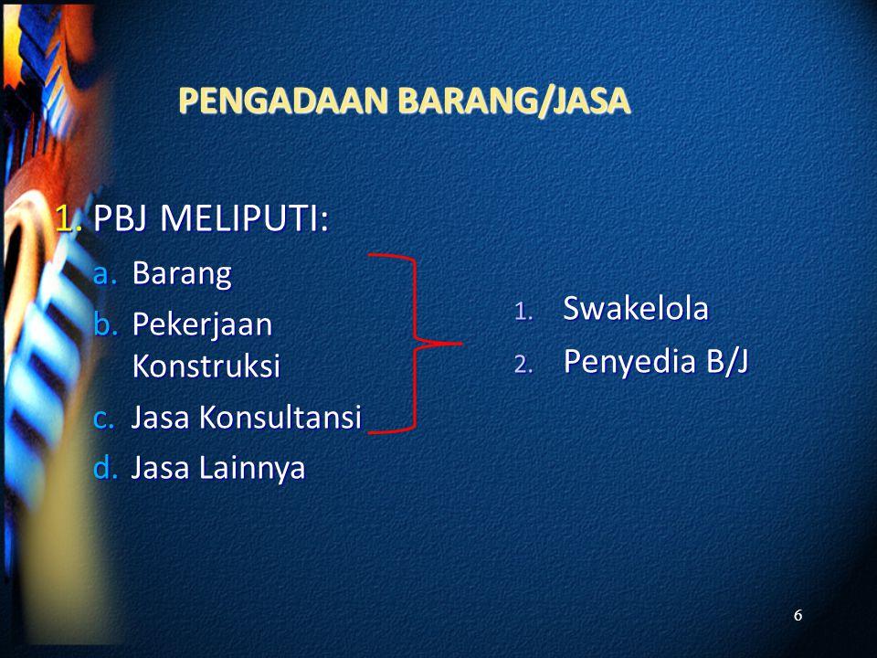 Kepala ULP STRUKTUR ORGANISASI ULP Staf pendukung/ Tenaga Ahli Sekretaris Pejabat pengadaan Pokja Pejabat pengadaan