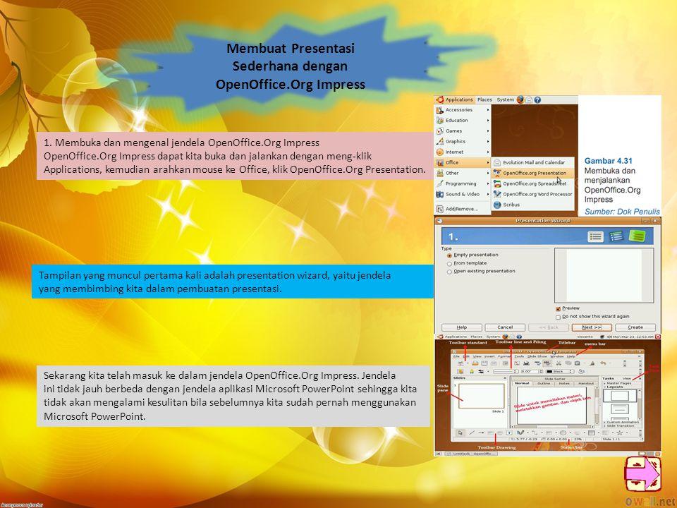 4.Keluar ( Quit) dari sistem Linux Ubuntu Linux yang menggunakan aplikasi Gnome untuk jendelanya, bila ingin mengganti pengguna, mematikan komputer, me-restart komputer, mengunci layar, dan mengaktifkan standby komputer dapat dilakukan dengan meng-klik ikon Quit pada pojok kanan atas jendela, atau melalui menu System.