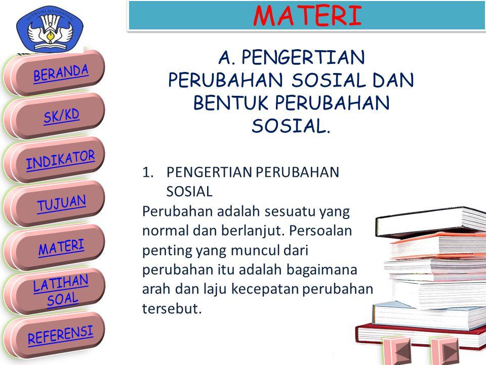 MATERI c.
