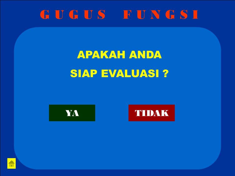 G U G U S F U N G S I APLIKASI 1.Etanol 70% digunakan untuk zat Antiseptik.