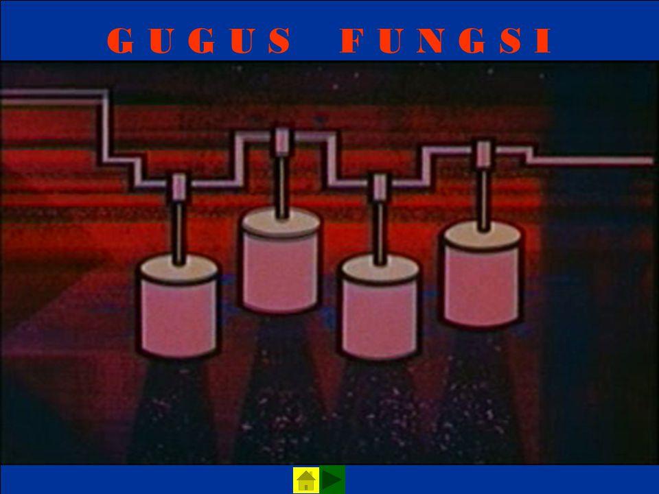 G U G U S F U N G S I 6.Senyawa berikut yang termasuk alkohol adalah …..