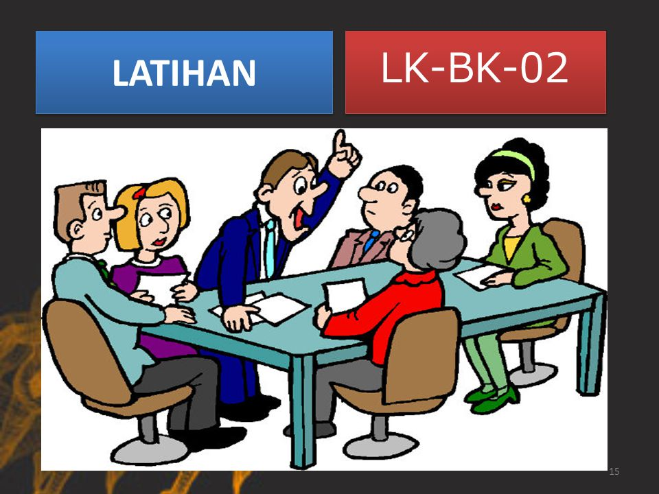 LATIHAN LK-BK-02 15