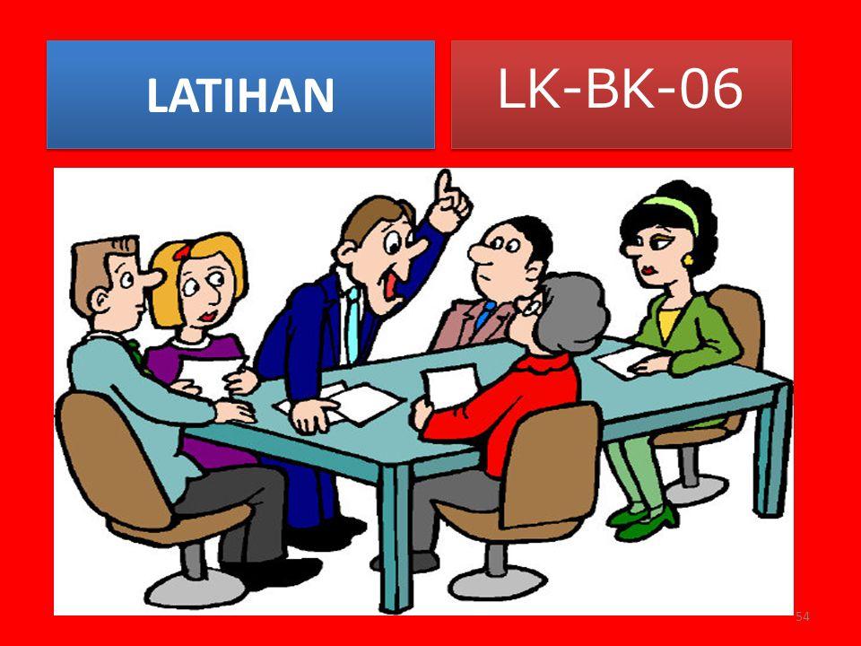 LATIHAN LK-BK-06 54