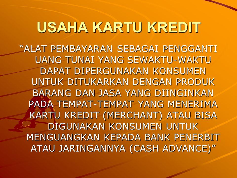 PARA PIHAK DEBITUR/ NASABAH/ CUSTOMER/ BANK/ FACTOR KREDITUR/ SUPPLIER/ KLIEN/ JUAL SECARA KREDIT TUNAI KREDIT