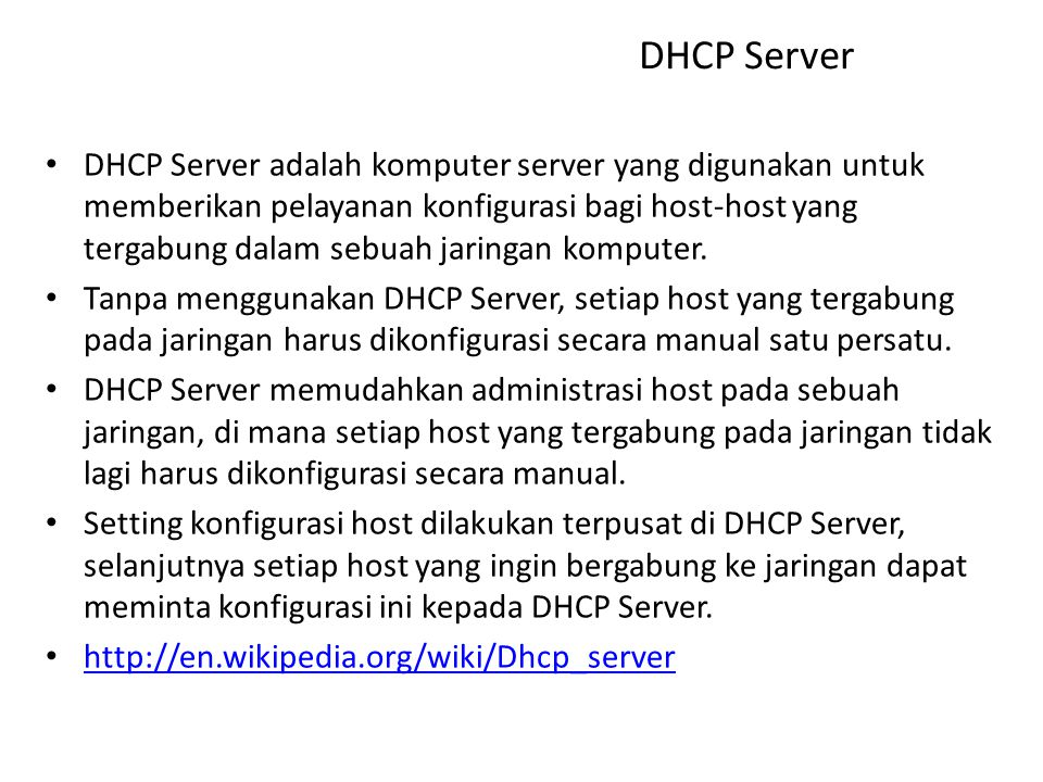 1.letak ruangan khusus untuk server yang tidak mudah dijangkau oleh pihak-pihak yang tidak berwenang 2.bebas debu dan asap 3.bebas binatang pengerat (tikus) atau serangga 4.ruangan bertemperatur rendah dan tidak lembab.