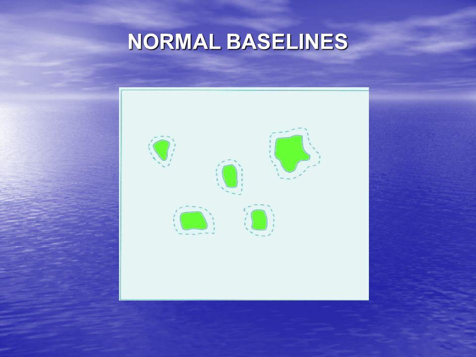 NORMAL BASELINES