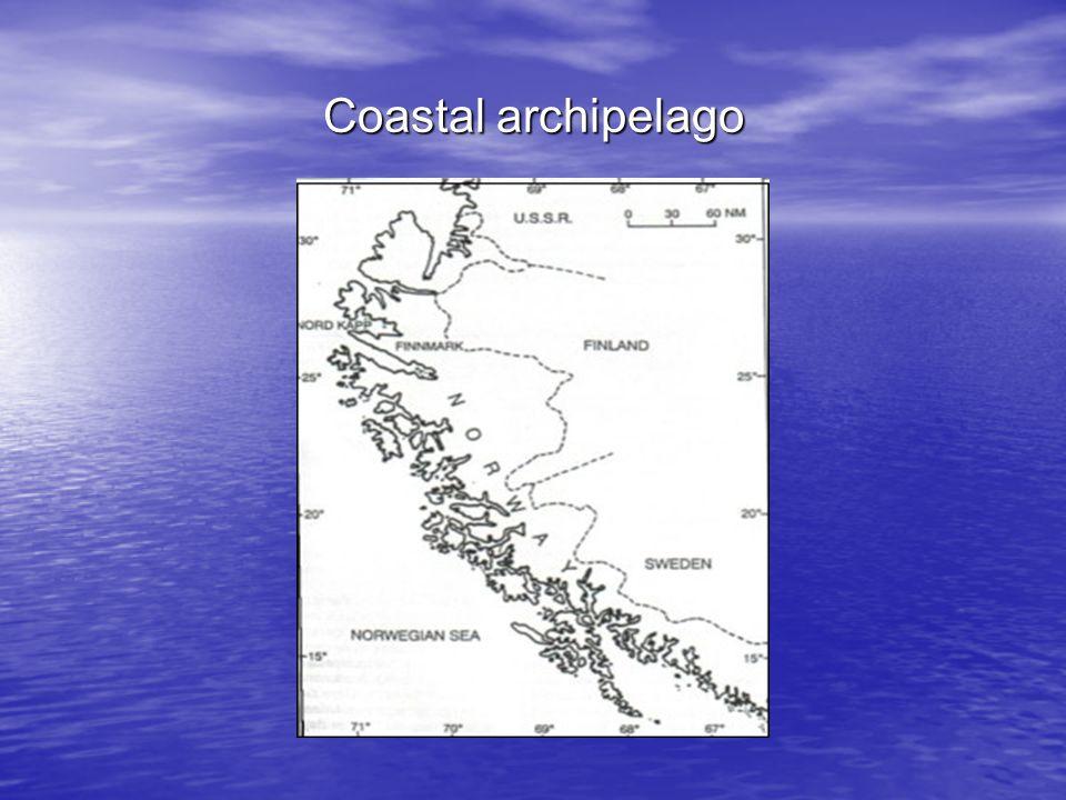 Mid-Ocean archipelago