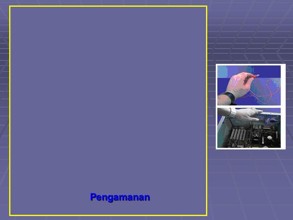 IV.Menginstall AGP Card 1. Cari Lokasi AGP slot 2.