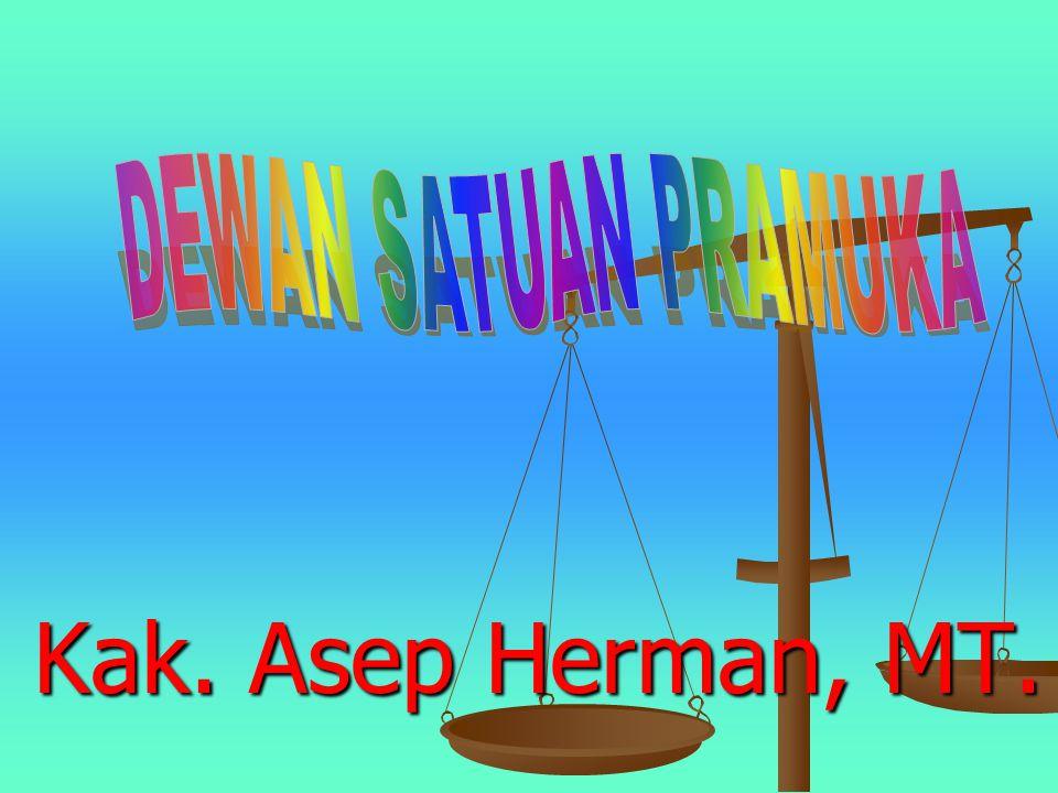 Kak. Asep Herman, MT.