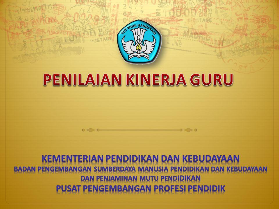 Contoh: PPPP-TK, LPMP, LPTK, Asosiasi Profesi, dan PKB Provider lainnya.