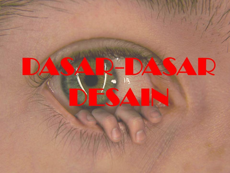 DASAR-DASAR DESAIN