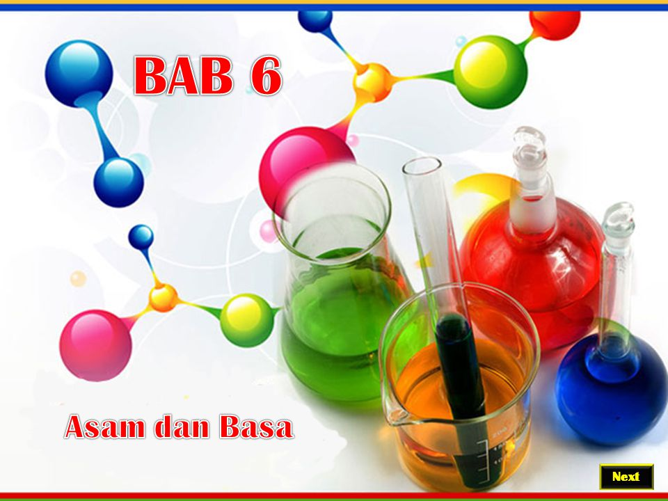 BackNextHome  Zat-zat yang dapat bereaksi dengan zat lain membentuk zat asam.