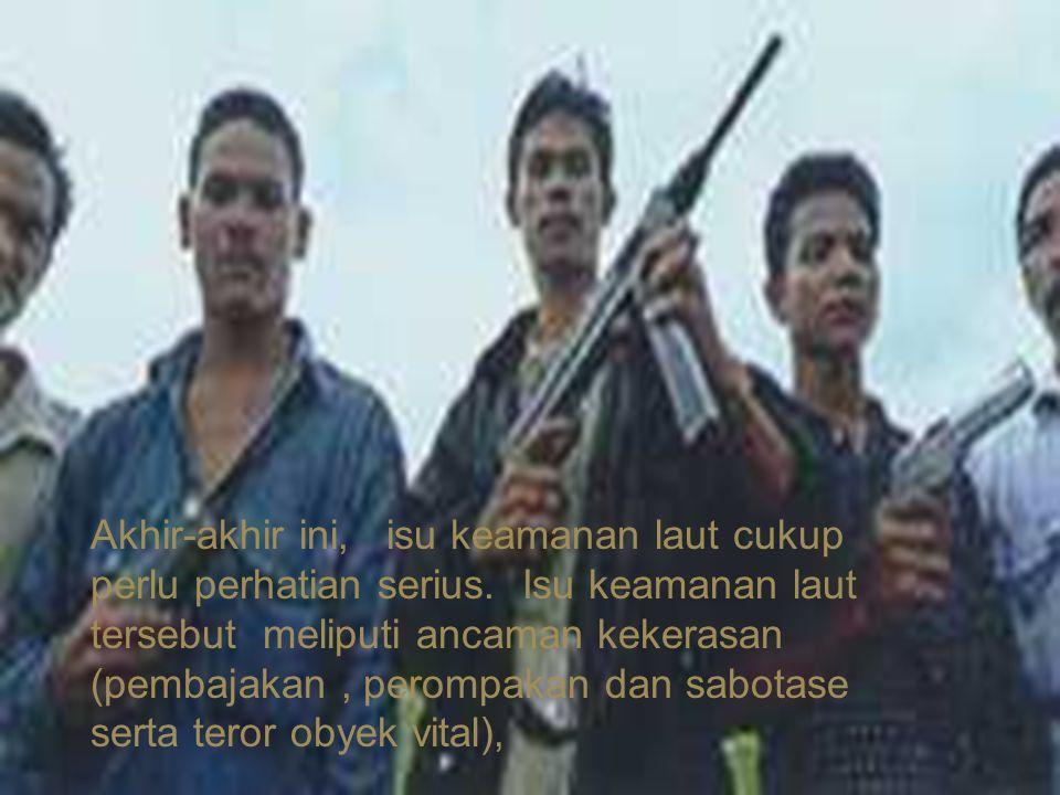 Aksi-aksi yang dilakukan kelompok separatis di beberapa wilayah Negara Kesatuan Republik Indonesia (NKRI). Contoh pernah terdapat kelompok separatis y
