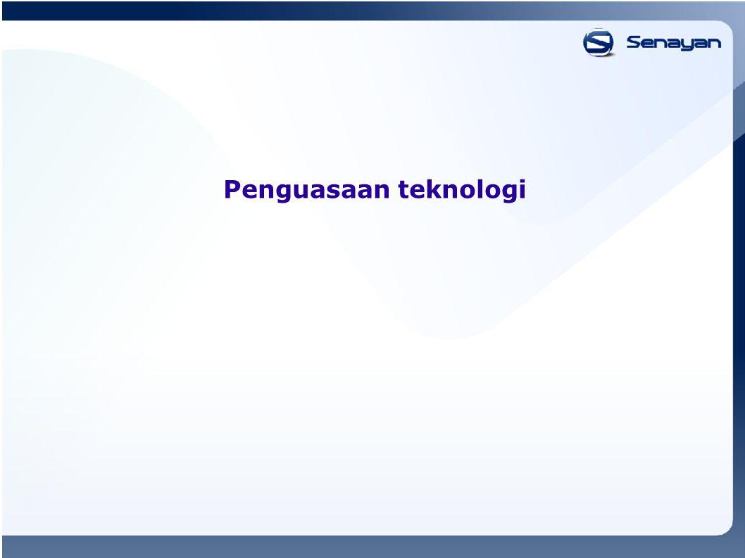 Penguasaan teknologi