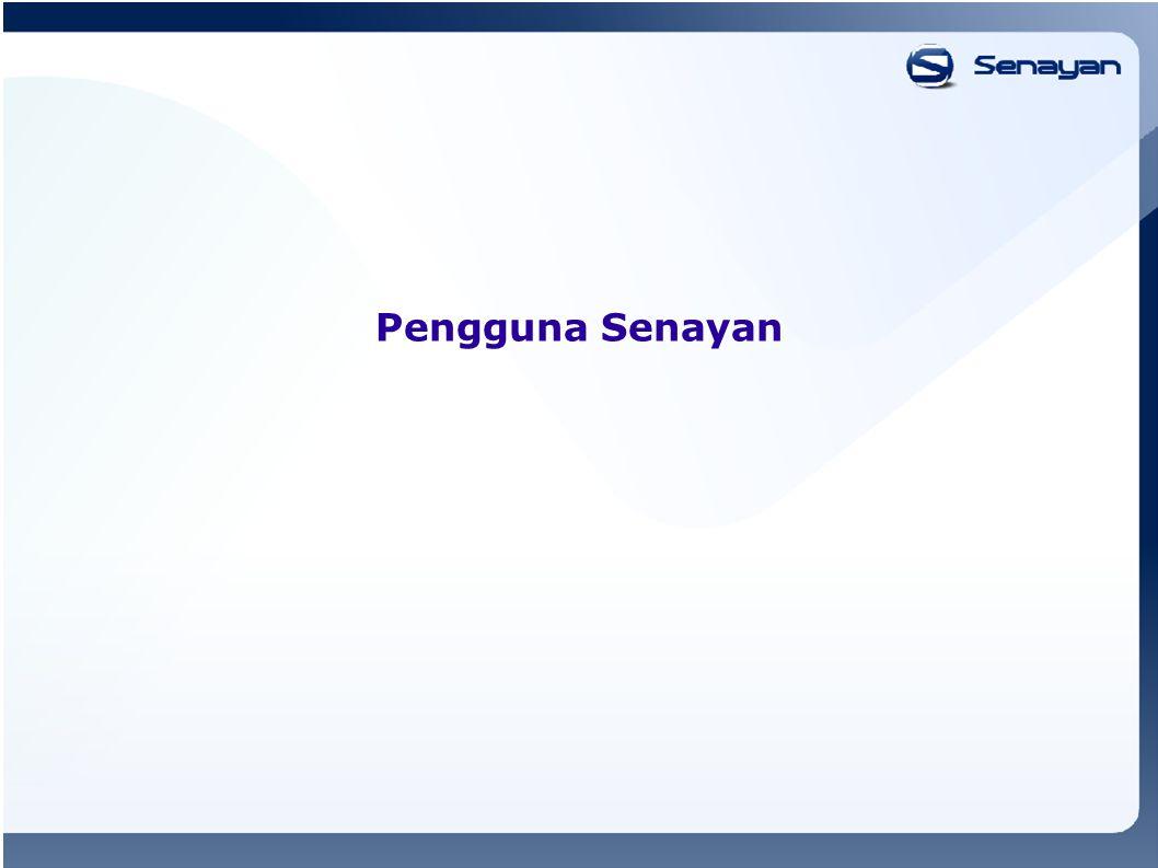 Pengguna Senayan