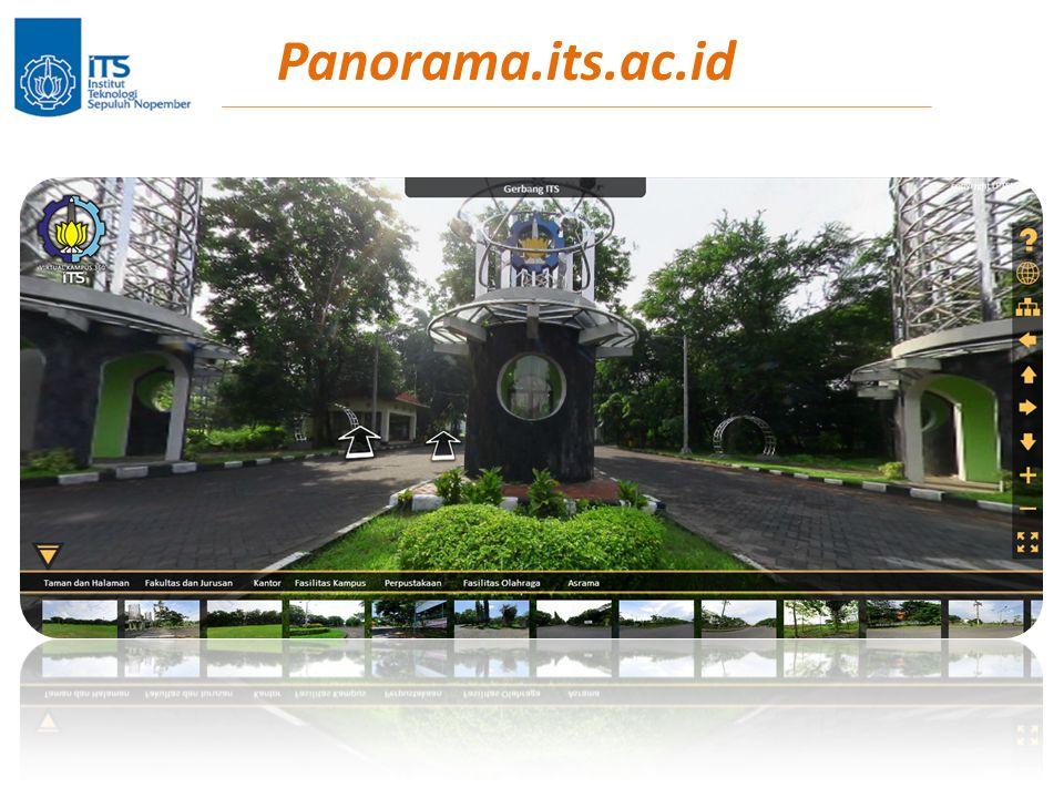 Panorama.its.ac.id