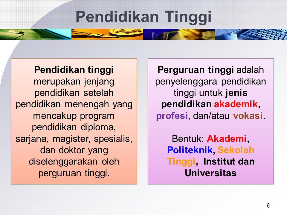1.Menyusun kerangka dasar dan struktur kurikulum.
