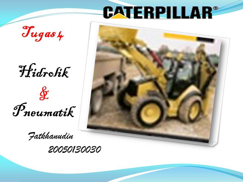 Tugas 4 Hidrolik & Pneumatik Fatkhanudin 20050130030
