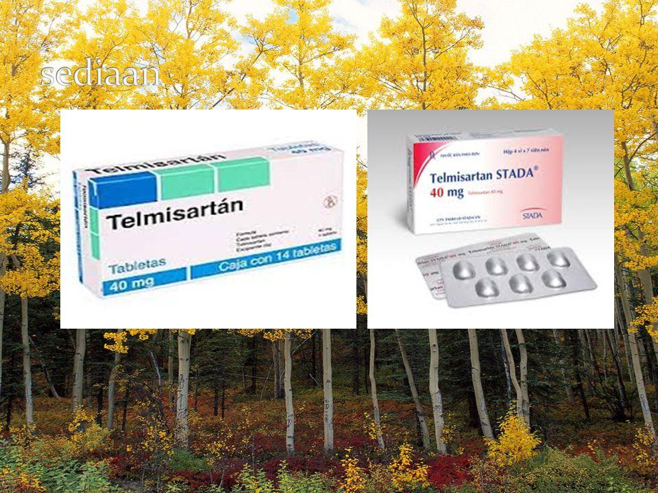Losartan merupakan salah satu ARB yang diindikasikan untuk hipertensi.