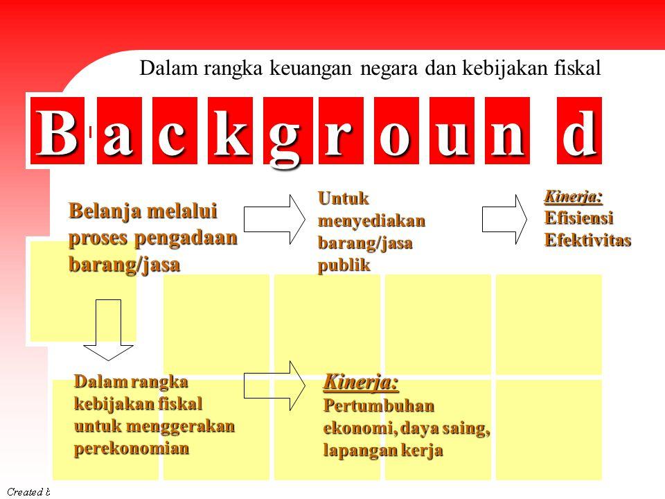 Kritisi: pengadaan barang/jasa publik di Indonesia Bisa memberikan salah satu contoh pengadaaan barang/jasa publik di Indonesia yang 'berkasus'.