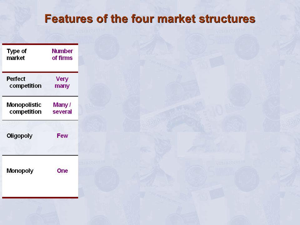 Harga = MC  Nilai terakhir dari unit yg dibeli adalah sama dengan opportunity cost dari masyarakat untuk memproduksi barang tersebut.