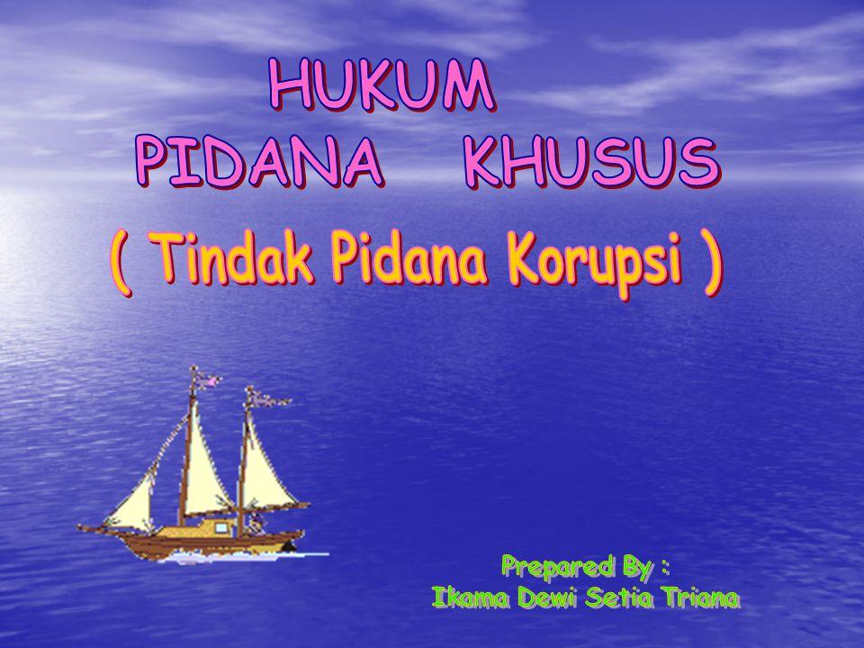 Prepared by Ikama Dewi Pengertian...