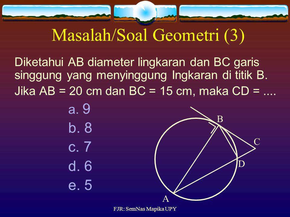Masalah Prof. MASAMI ISODA (2)  Batang CD dihubungkan dengan batang AB di B dan AB=CB=BD. Jika kedudukan A adalah tetap dan D bergerak sepanjang gari