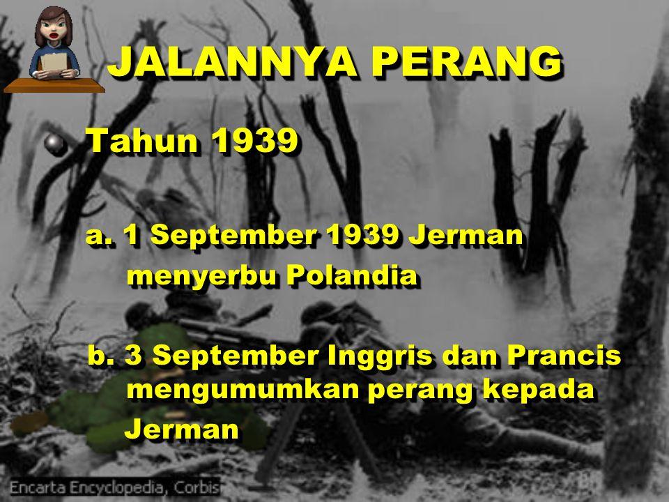 PENDUDUKAN JEPANG DI INDONESIA 7 DESEMBER 1941 JEPANG MENYERBU PANGKALAN MILITER AL AS.