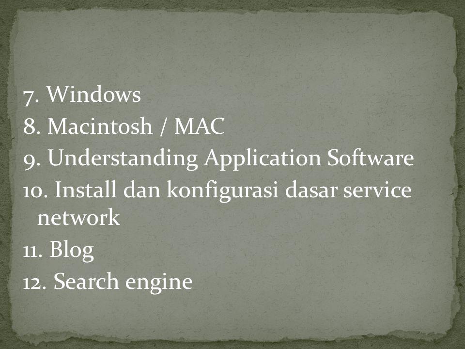 Cari Sejarah Komputer, Jenis Komputer dan generasi komputer, dikumpul paling lambat 30 September Pk 12.00AM, lebih dari jam tersebut nilai = 0 2 Halaman Email : tiuz.fti@gmail.com Subjet : Tugas1_PTI_O_NIM
