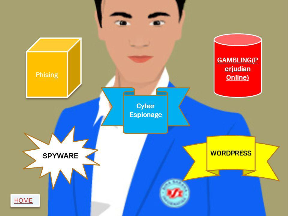 NEXT SPYWARE DAN CONTOH-CONTOH VIRUS Secara umum adalah sejenis program yg mengoleksi dan mentranfer informasi ttg seseorang dan kebiasaan browsingnya untuk keperluan iklan/promosi.