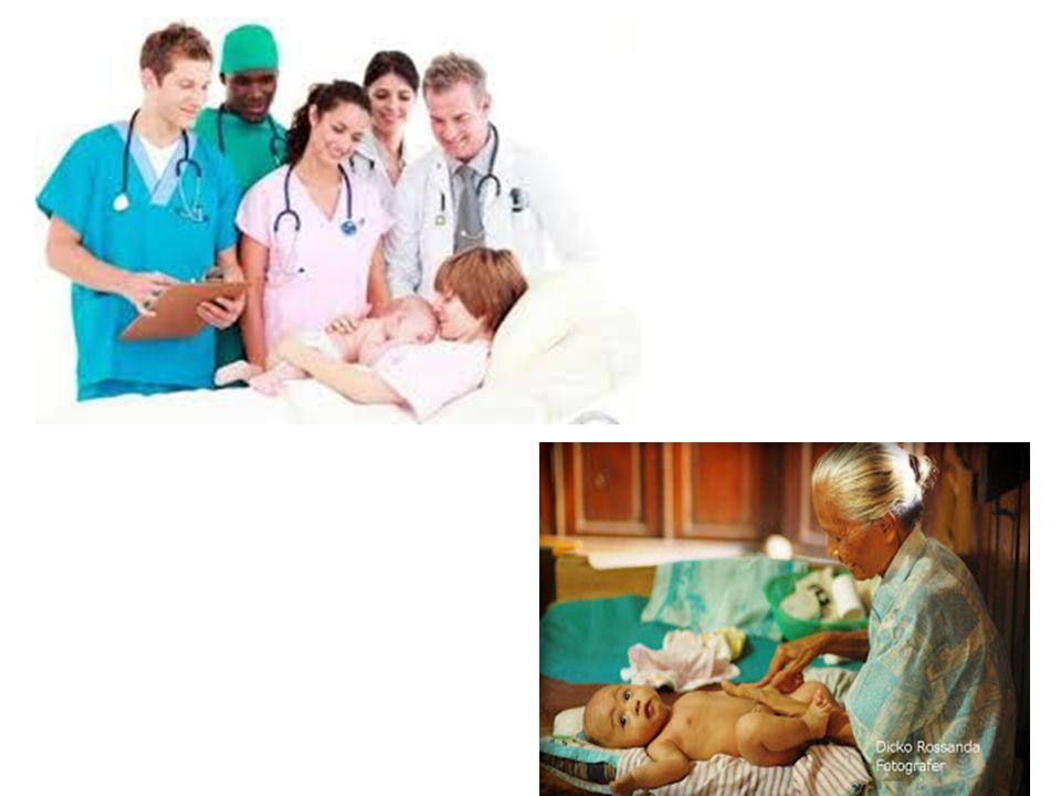 B Pelayanan Kolaborasi Pelayanan kebidanan kolaborasi adalah layanan yang dilakukan oleh Bidan sebagai anggota tim yang kegiatannya dilakukan secara bersama atau sebagai salah satu urutan dari suatu proses kegiatan pelayanan kesehatan