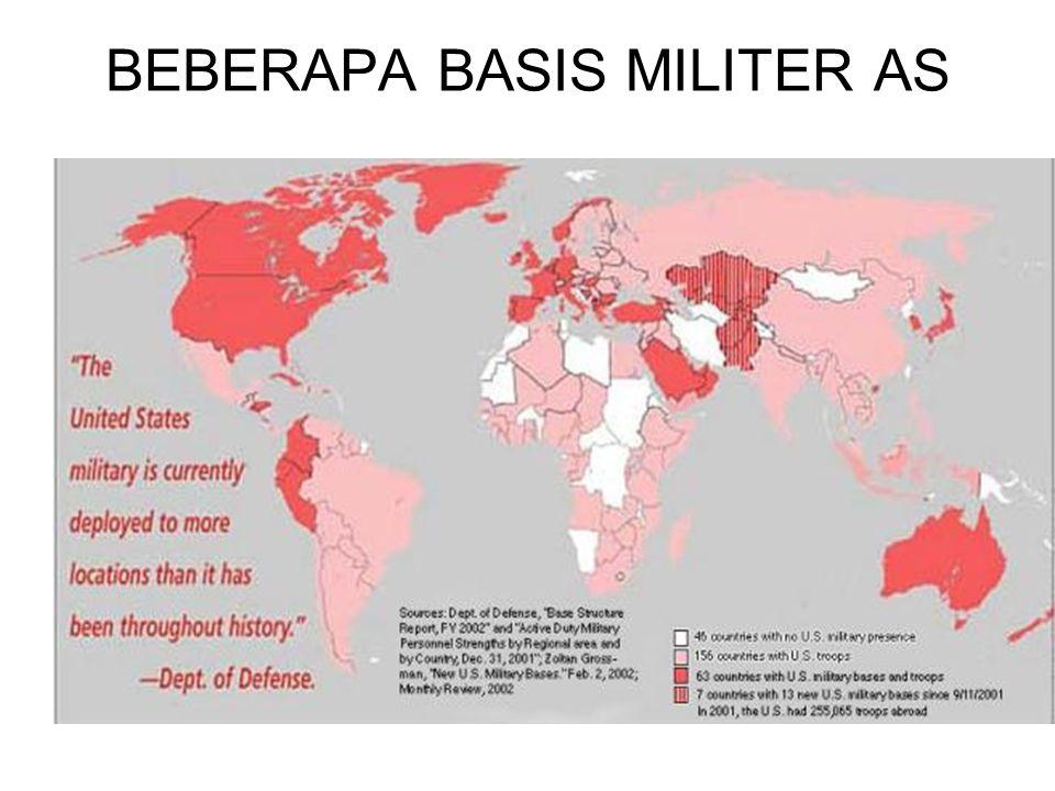 Model area Corn Belt Amerika Serikat Sarana teknologi pertanian di AS