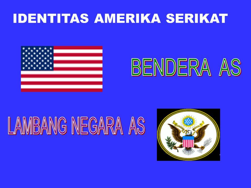 IDENTITAS AMERIKA SERIKAT