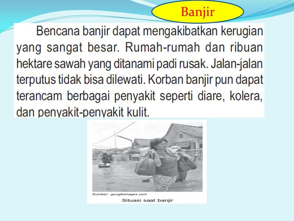 C Banjir