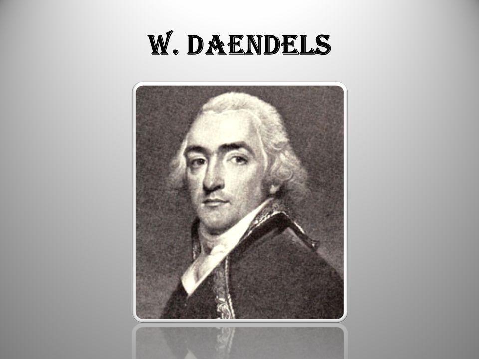 W. Daendels