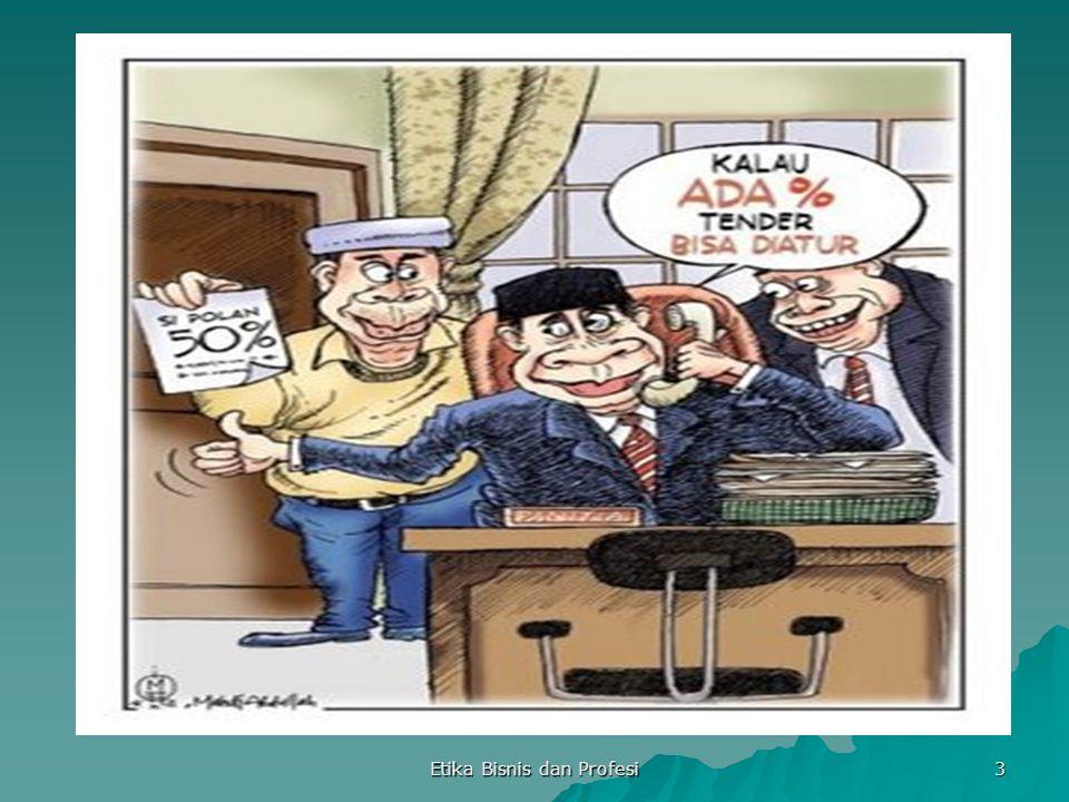 Etika Bisnis dan Profesi 3