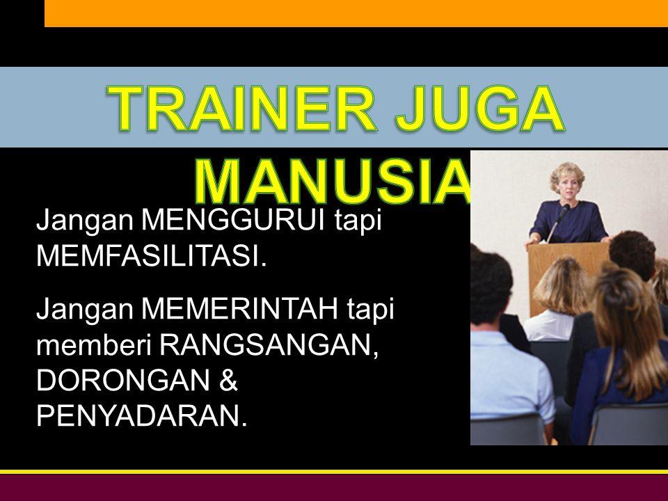 Bersih, Peduli, & Profesional DIKLAT DPW PKS DKI JAKARTA Jangan MENGGURUI tapi MEMFASILITASI.