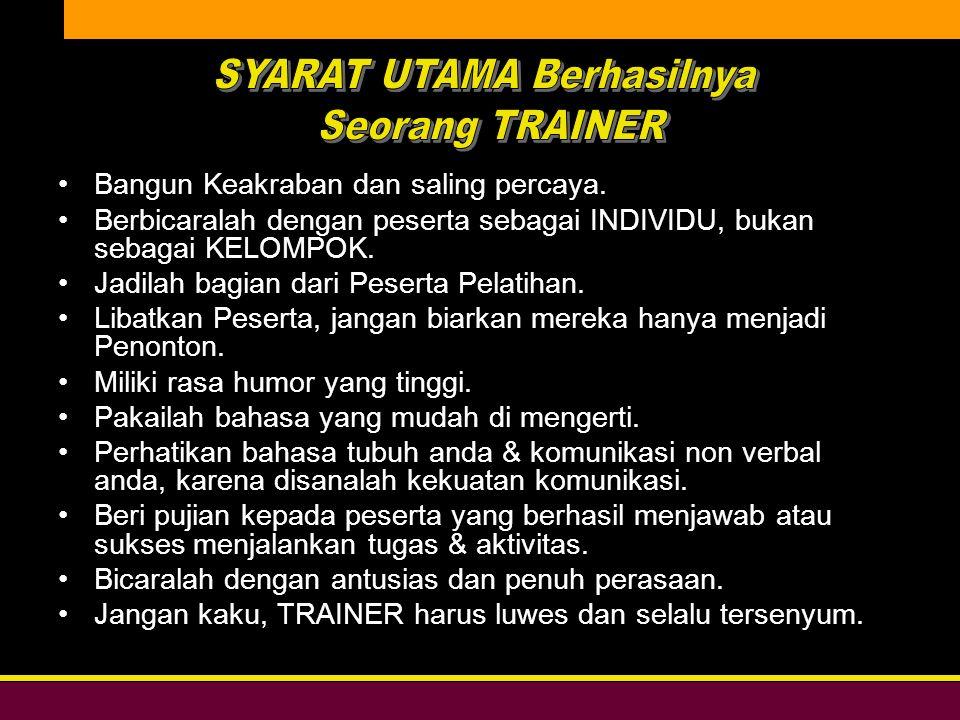 Bersih, Peduli, & Profesional DIKLAT DPW PKS DKI JAKARTA Bangun Keakraban dan saling percaya.