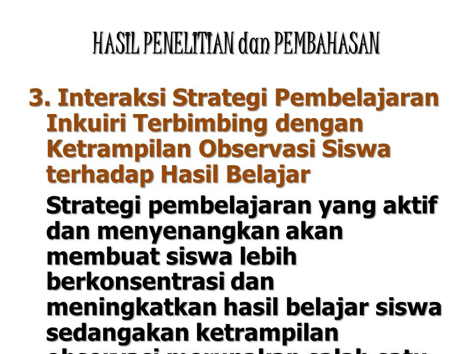 HASIL PENELITIAN dan PEMBAHASAN 3.