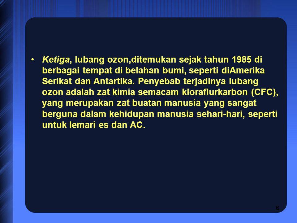 27 Menurut Emil Salim penjabaran dan implementasi pembangunan berkelanjutan di Indonesia ditujukan pada beberapa sasaran, yakni 1.pertama, membina hubungan keselarasan antara manusia dengan lingkungannya.