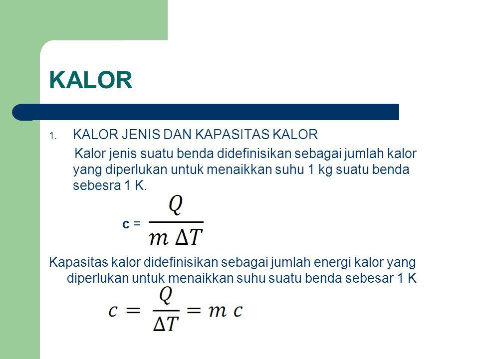 KALOR 1.