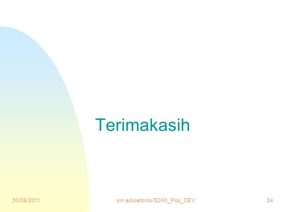 Terimakasih 30/09/2011sm adioetomo/S2KK_Pop_DEV34