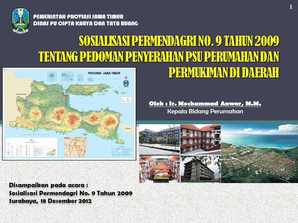  Jumlah Penduduk : 37.476.757  terbanyak ke-2 se Indonesia (15,78 %)  Luas Wilayah : 47.154 km2  terluas di Pulau Jawa  Wilayah Administrasi : 38 Kab/Kota  terbanyak kab/kotanya  Garis Pantai sepanjang : 1.902,52 Km  terpanjang di Pulau Jawa 2