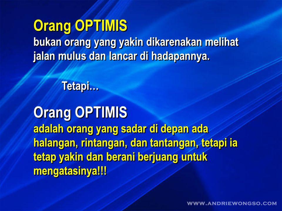 OPTIMIS OPTIMIS