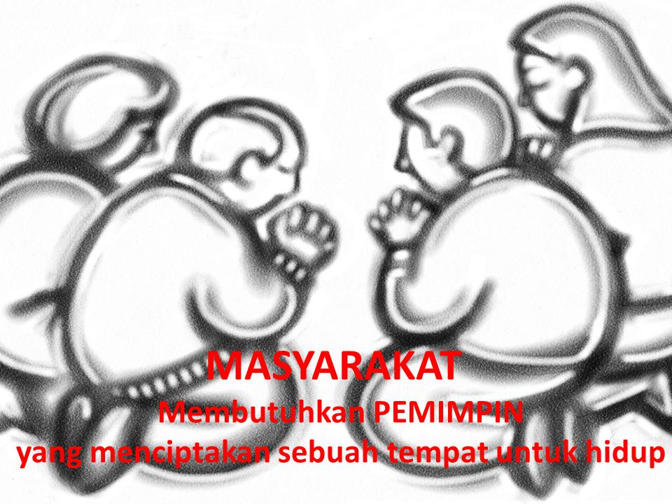 The POWER of LEADERSHIP GM Agung Nugroho Leadership & Sales Facilitator Gm_4gungnugr0h0@yahoo.com 0812.30.45.379 0819.14.89.7899 HIDUP harus KAYA Kaya dlm EMOSI, SPIRITUAL dan FINANCIAL serta GAYA HIDUP yg BERSAHAJA