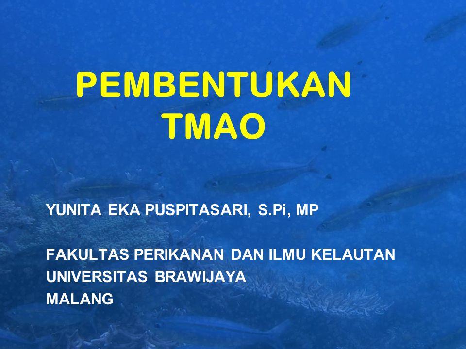 Mekanisme Pembentukan TMAO Oksidasi Enzimatik TMAO  hasil oksidasi TMA Katalis enzim  TMA monooksigenase (CH 3 ) 3 N + NADPH 2 + 0 2  (CH 3 ) 3 NO + NADP + H 2 0 Choline  prekursor TMA