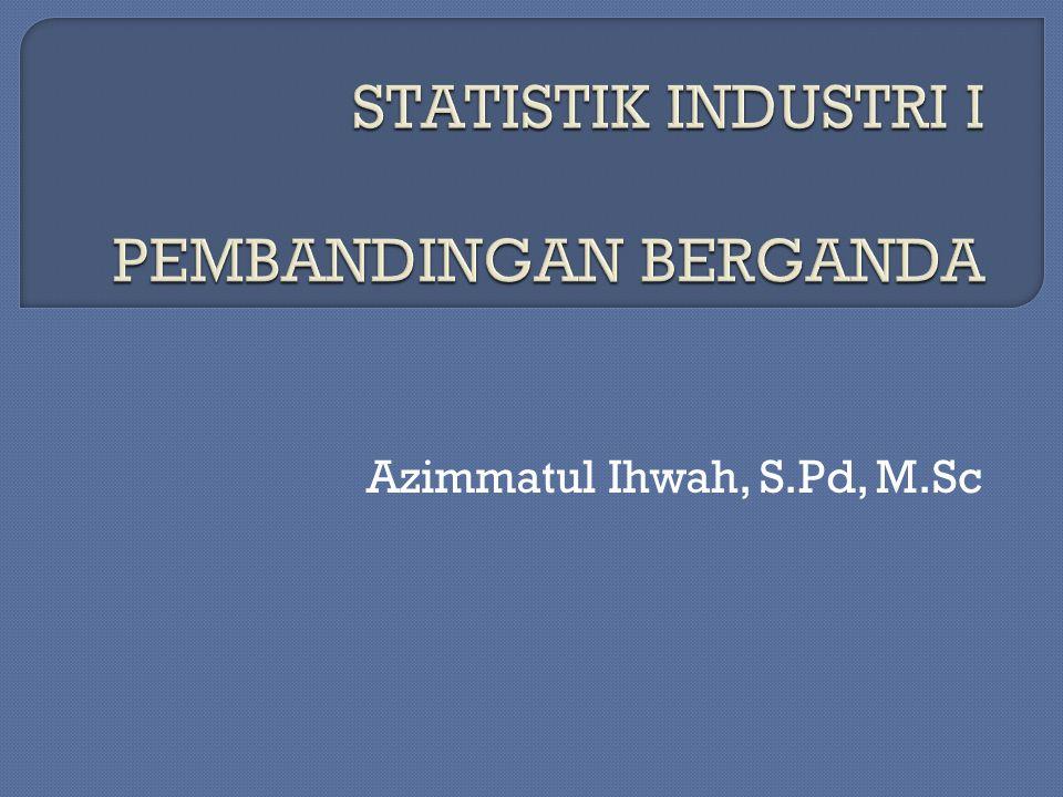 Azimmatul Ihwah, S.Pd, M.Sc