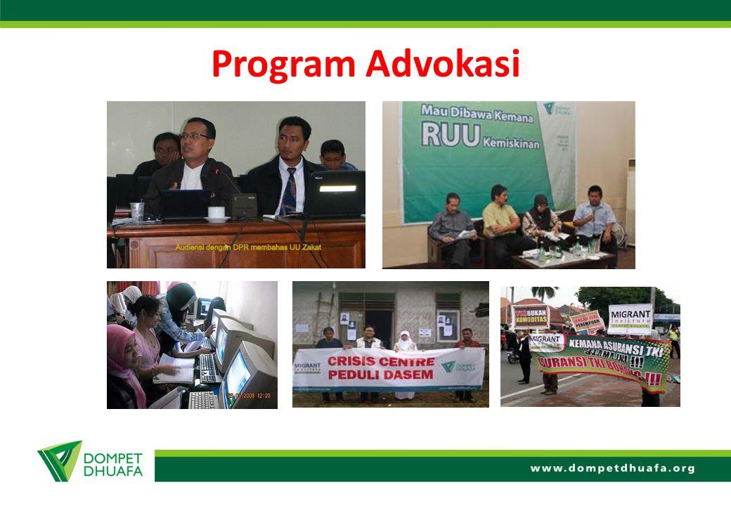 Program Advokasi